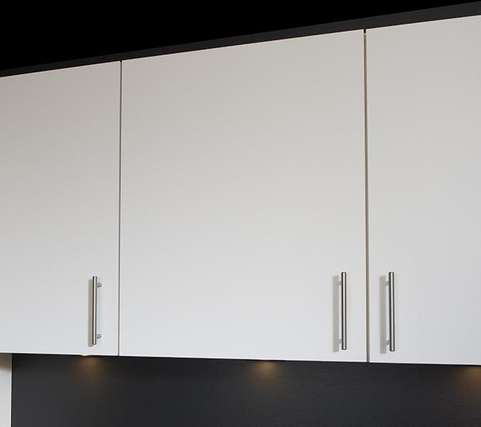 Pantry Keuken 3, lengte 240 cm.
