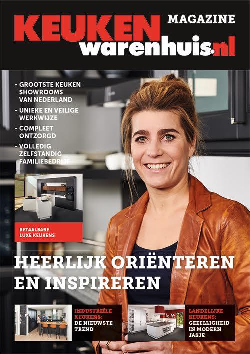 KeukenMagazine