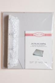 Rinske Stevens design - A4 File incl. binding