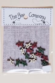 The Bee Company - 15 Stars mixed