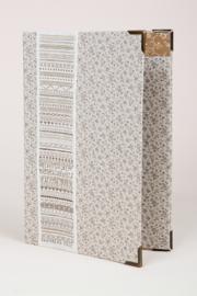 Rinske Stevens design - Large Notebook