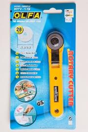 Olfa Rotary cutter 28 mm