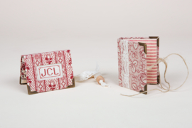Rinske Stevens design - Two Needle Keepers