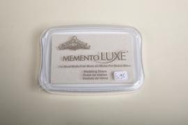 Memento Luxe - Stempelinkt Wedding Dress