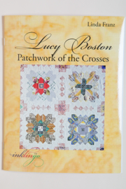 Linda Franz - Lucy Boston Patchwork of the Crosses