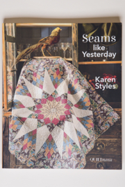 Karen Styles - Seams like Yesterday