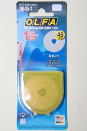 Olfa Snijmes 45 mm