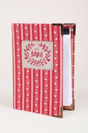 Rinske Stevens design - Medium Notebook