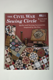 Kathleen Tracy - The Civil War Sewing Circle