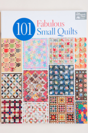 That Patchwork Place - 101 Fabulous Small Quilts