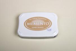 Memento - Stempelinkt Toffee Crunch