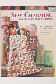 Mary Etherington and Connie Tesene - Sew Charming