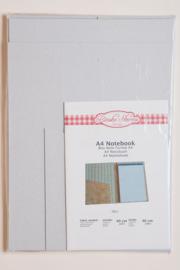 Rinske Stevens design - A4 Notebook