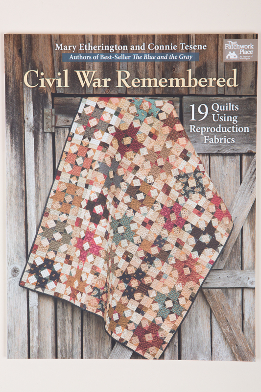 Mary Etherington & Connie Tenese - Civil War Remembered