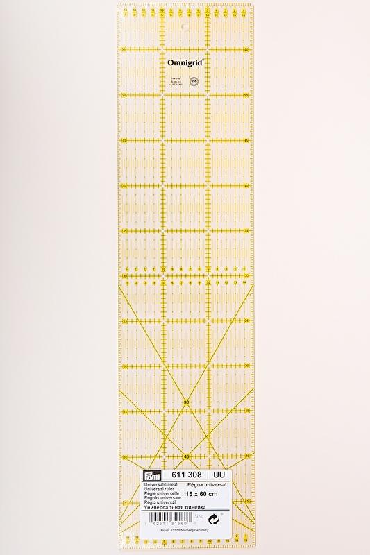 Omnigrid 15 x 60 cm