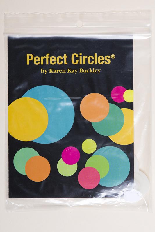 Karen Kay Buckley's - Perfect Circles