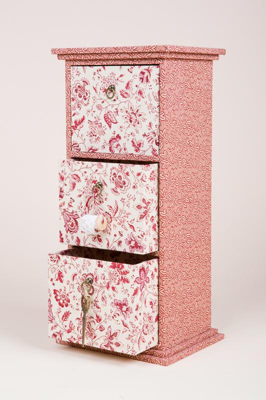 Rinske Stevens design - Dresser big