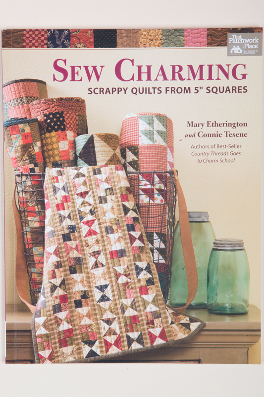 Mary Etherington & Connie Tesene - Sew Charming