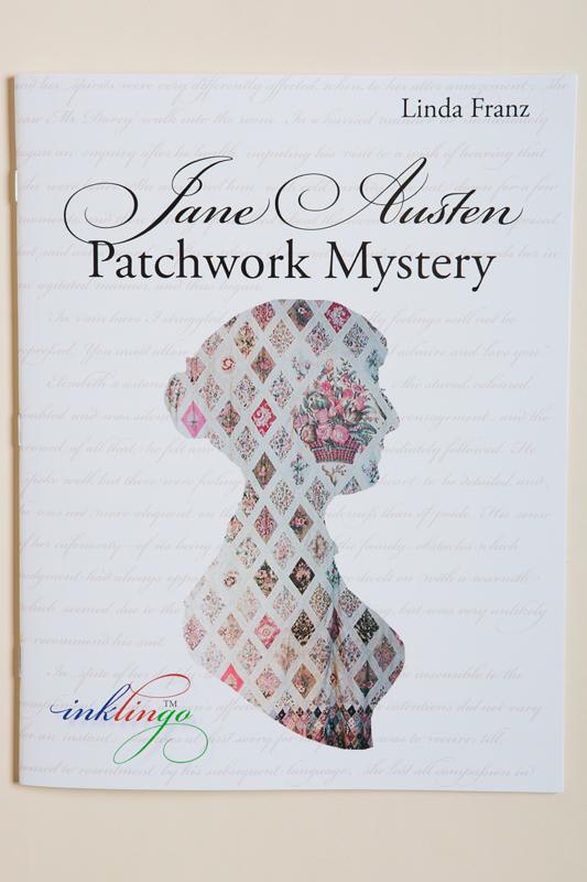 Linda Franz - Jane Austen Patchwork Mystery
