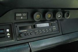 Porsche autoradio blaupunkt SQM 108 Sylt of Denver