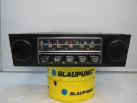 Autoradio voor Radio  Opel Rekord, Coupe, Commodore
