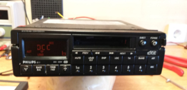 philips dcc 811 digital compact cassette  zeldzaam