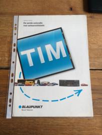 Blaupunkt 1992 TIM Stockholm RCR 42