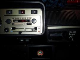 GRUNDIG WKC 2837 VD autoradio