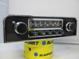 Blaupunk autoradio voor Peugeot 404 1967