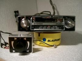 Philips 22RN 702 stereo radio/cassettespeler
