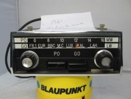 Continental Edison PO GO (geen FM)MAAR MET Ipod/MP3 AANSLUITING