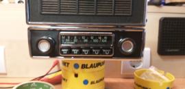 Blaupunkt FM radio voor BMW 1600