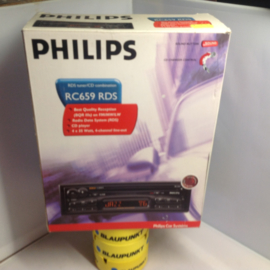 Philips RC 659 houtlook in originele verpakking