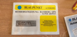 Bamberg QTS super arimat