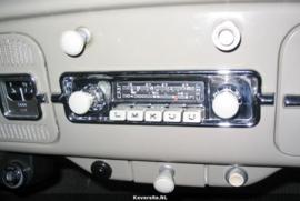 "VW Kever ""snor"" radio frontje"