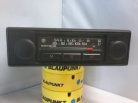 Blaupunkt Bavaria BMW FM radio