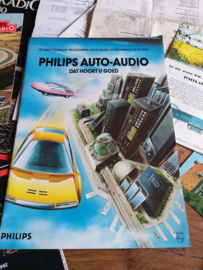 Philips 1985 folder o.a. MCC 930