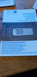 BMW bedienungsanleitung Nokia 6230i