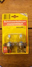 Philips schijnwerperlampen