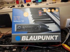 Blaupunkt  autoradio Melbourne 120  USB / SD