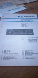 Blaupunkt Bamberg QTS 7 639 545 010 Kundendienst