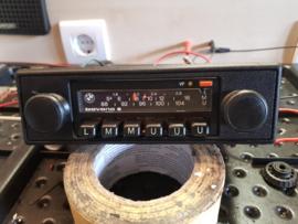 BMW Bavaria FM autoradio