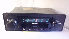 "radio ""Fiat Uno Turbo """