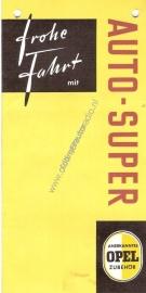 Opel Folder radio`s