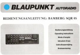 Bamberg SQR 05