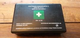 BMW First aid kit/ verbandkasten, Bayerische Motorenwerke AG