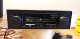 Vw radio cassette Braunschweig CR stereo