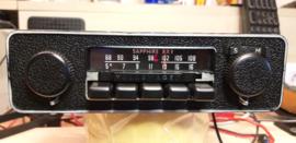 Sapphire XXV stereo autoradio voor VW Kever (US)