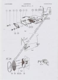 Radio Inbouw Porsche A / B