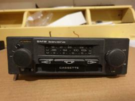 BMW Bavaria Becker stereo radio cassette